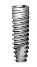 Implant dentaire de marque Alpha-Bio