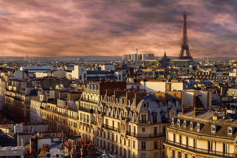 Visiter Paris Janvier 2019 : Conseils, adresse et idées de visites