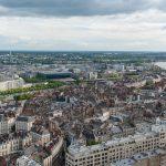 Colocation Nantes en 2019, les atouts de la ville