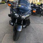 Choisir de se déplacer en taxi moto ?