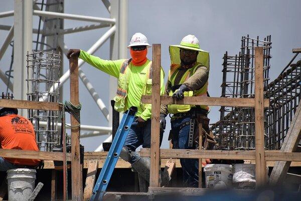 Zoom sur les matériaux de construction pour vos projets
